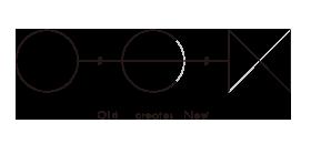 O.C.N – Old creates New –